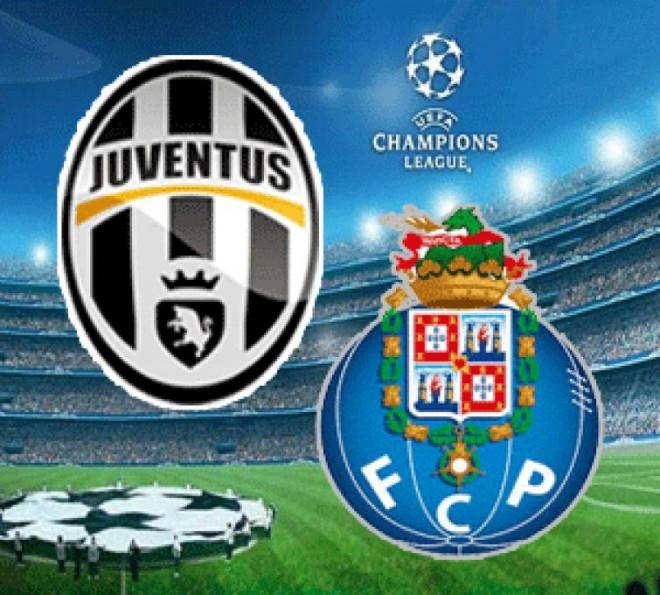 Az FC Porto meging meglepi európát?